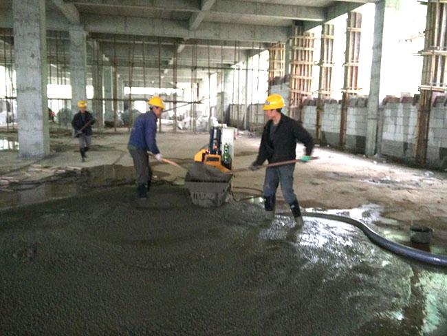 二次结构泵厂家