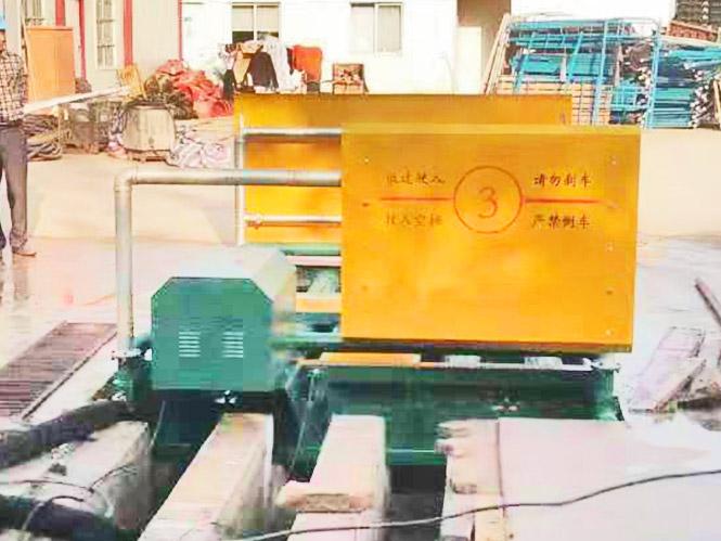 基坑洗轮机合作福建六建集团-南京工业大学宿舍项目
